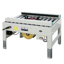 Side Driver Carton Sealer