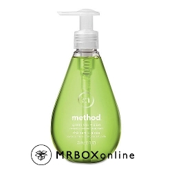 Method Gel Hand Wash Green Tea & Aloe