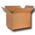 10x8x8 Multidepth Shipping Boxes