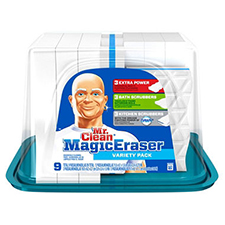 Mr. Clean Magic Eraser Variety Pack  9 ct