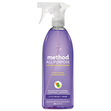 Method All Purpose Cleaner Lavender