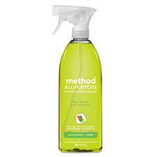Method All Surface Cleaner Lime & Sea Salt