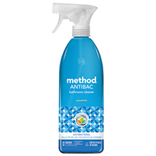 Method Anti Bacterial Bathroom Cleaner
