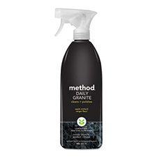 Method Daily Granite Cleaner Apple Orchard Scent