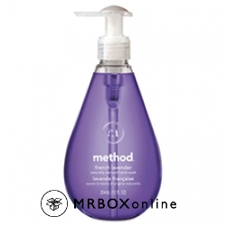 Method Gel Hand Wash French Lavender