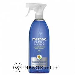Method Glass and Surface Cleaner Mint