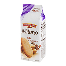 Milano Milk Chocolate with a $225 order
