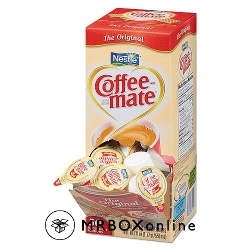 Coffee Mate Non Dairy Creamer Original 50 per box