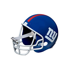 3M Scotch� Magic� Tape Dispenser New York Giants Football Helmet