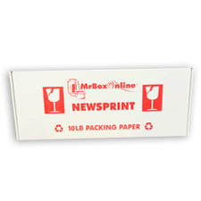 10 Pound Newsprint