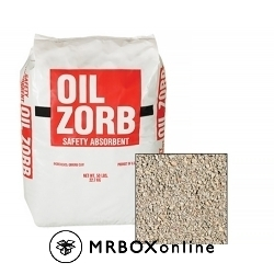 Oil Dry 50 Pound Bag