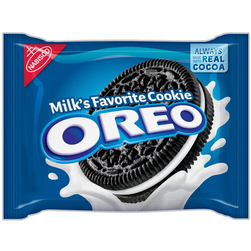 Oreo Cookies with a $225 order