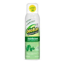 OdoBan� Ready-to-Use Aerosol