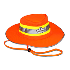 Ranger Hat Orange