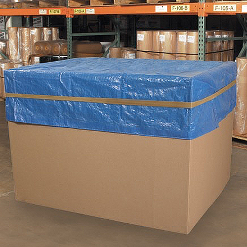 1-1/2x72 Heavy Duty Pallet Band