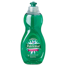 Palmolive Dishwashing Liquid  Original