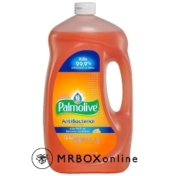 Palmolive Antibacterial Dishwashing Liquid 102 OZ