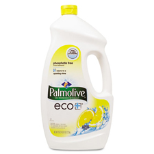 Palmolive Liquid Dishwasher Detergent