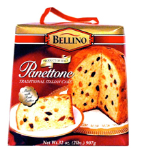 Free Gift:Bellino Panettone Cake with a $475 order