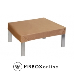 48x72 3Ply Paper Movers Pads