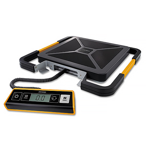 Rubbermaid Pelouze Digital Scale 400 pound