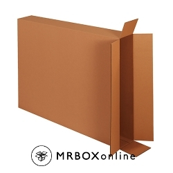 PF1 25x8x33 Picture Frame Boxes
