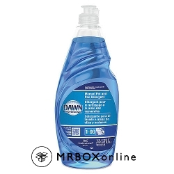 Dawn Pot and Pan Cleaner 38 ounces