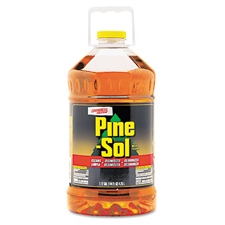 Pine Sol Cleaners 175 ounces