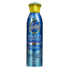 Pledge� Multi Surface Cleaner
