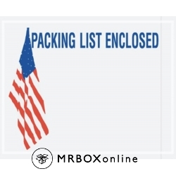 4.5x5.5 Made in USA Envelopes