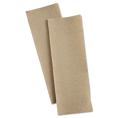 Brown Multifold Towels