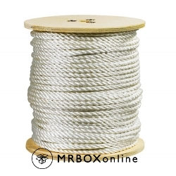 1/2 Polyester Rope