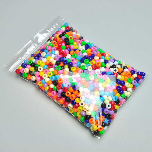 6x6 Reclosable Polypropylene Bag 2 Mil