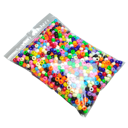 Polypropylene Reclosable Bag