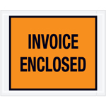 4.5x5.5 FF Invoice Enclosed Envelopes