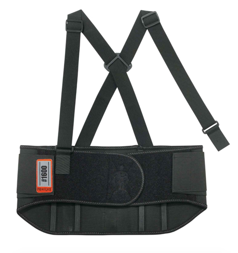 Back Support Belts and Gear