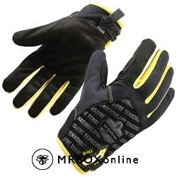 ProFlex 811 High Dexterity Utility Gloves Large