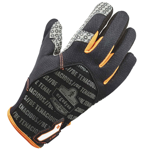 ProFlex 821 Corrugated Box  Gloves Medium