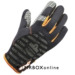 ProFlex 821 Corrugated Box  Gloves Large