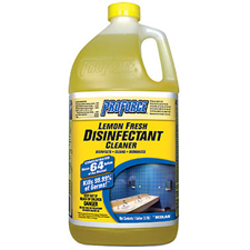 ProForce Lemon Fresh Disinfectant