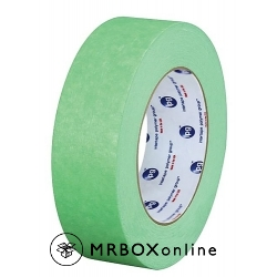 PT8 2x60yds Intertape Green Masking Tape 8 day
