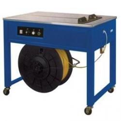 Polychem Semi-Automatic Polystrapping Machine | MrBoxOnline