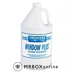All Purpose Glass Cleaner