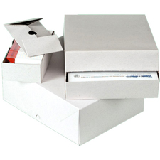 Mrboxonline stock boxes and custom sized boxes corrugated multi depth boxes folding cardboard business card reheart Choice Image