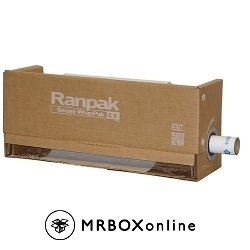 Ranpak Geami WrapPak HV Portable Work Station