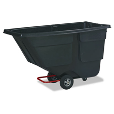 Rubbermaid Tilt Trucks