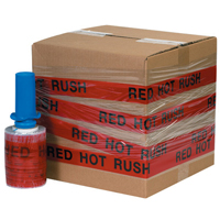 Red Hot Rush 5x500