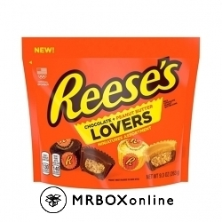 Reese's Peanut Butter Cups with Pieces $325 order