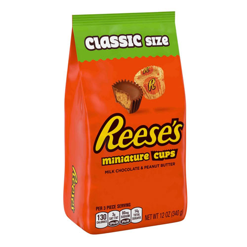 Reese's Peanut Butter Cups with a $225 order