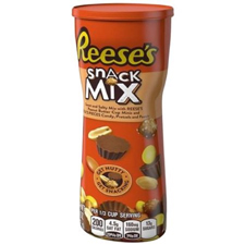 Reese's Snack Mix with a $225 order